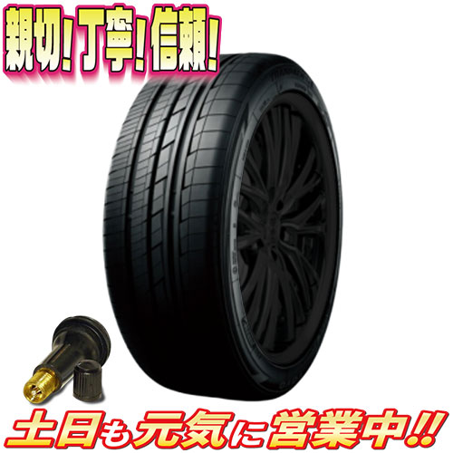 サマータイヤ 4本セット トーヨー LuII TRANPATH 245/45R19インチ 新品 バルブ付 ミニバン 静粛性