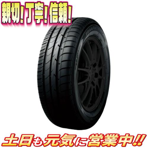 サマータイヤ 4本セット トーヨー TRANPATH MPZ 175/70R14インチ 新品 ミニバン エコタイヤ