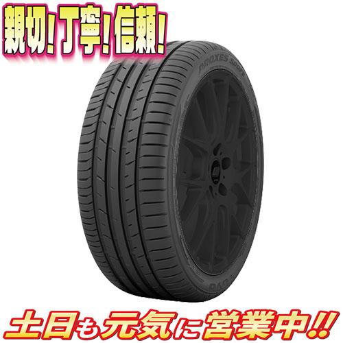 サマータイヤ 4本セット トーヨー PROXES SPORT 245/45R20インチ 新品