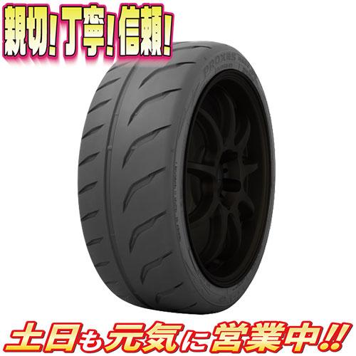 サマータイヤ 1本 トーヨー PROXES R888R 205/60R13インチ 新品 ハイグリップ サーキット