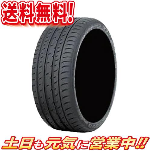 サマータイヤ 1本 トーヨー PROXES T1SPORT 275/35R18インチ 送料無料