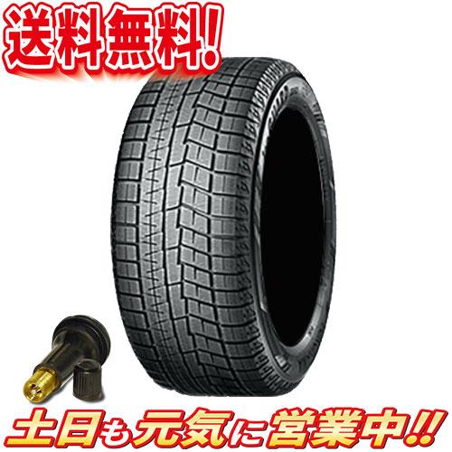 スタッドレスタイヤ 1本 ヨコハマ ice GUARD アイスガード IG60 215/55R17インチ 94Q 送料無料 バルブ付