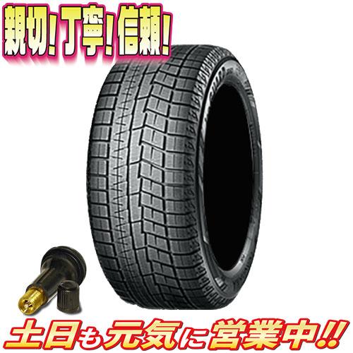 スタッドレスタイヤ 2本セット ヨコハマ ice GUARD アイスガード IG60 155/55R14インチ 69Q 新品 バルブ付
