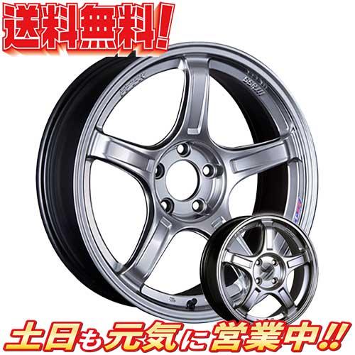 業販4本購入で送料無料 SSR GTX03 CHROME SILVER 19 5H112 9.5J+45 73 1本 軽量 ベンツ アウディ VW