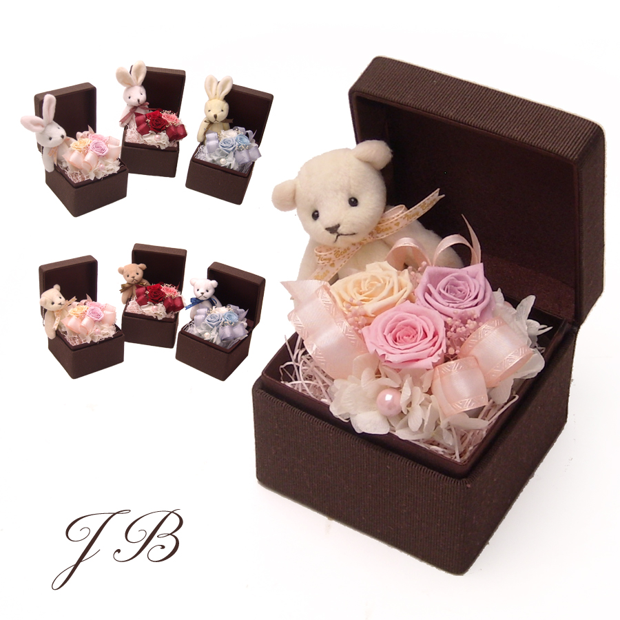 Preserved Flowers Wither Gift Not Same Day Delivery Birthday Gifts Congratulatory Wedding Plush Telegrams Bear Baby Ballet Piano Recital Sympathy