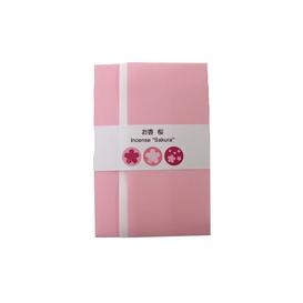 お香 薫寿堂 爆安プライス 部屋だき香 さくら そのままでも焚いても 桜の香りプリント印香 お求めやすく価格改定