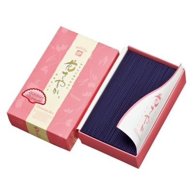 ☆母の日☆ 線香 実用線香 梅栄堂 メーカー公式 カーネーションの香り 花さやか 大箱バラ詰 セール特価 はなさやか