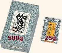 定番から日本未入荷 焼香 今ダケ送料無料 香林堂 日本製 25g きゃらくん 伽羅薫