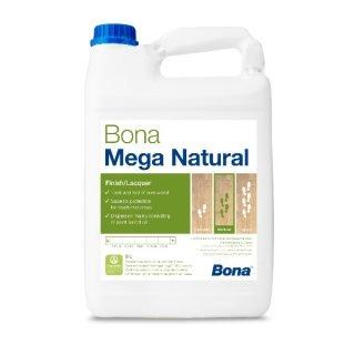 Bonaメガナチュラル ウルトラマット 5L(約50平米/2回塗り) 【送料無料】