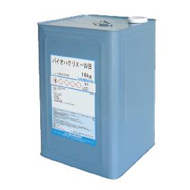 バイオハクリX-WB 16kg 鋼構造物用 水系塗膜はく離剤