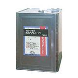 フロアーブライト 黒のりリムーバー 16kg【送料無料】 Pタイル接着剤除去剤/黒のり除去剤/ABC商会