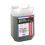 フロアーブライト 黒のりリムーバー 4kg【送料無料】 Pタイル接着剤除去剤/黒のり除去剤/ABC商会