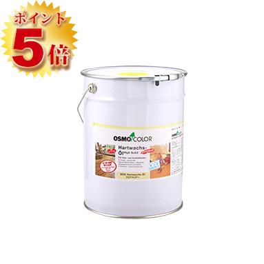 オスモカラー オスモ フロアークリアー 10L【送料無料】(120平米/2回塗り) ポイント5倍