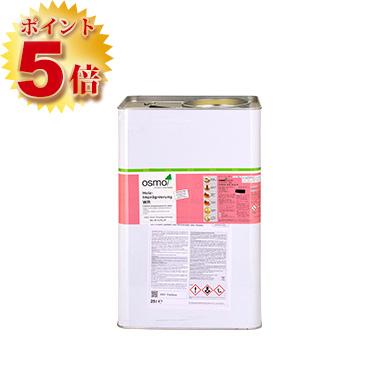 オスモカラー オスモ WRウォーターレペレント 25L【送料無料】(150~200平米/1回塗り) ポイント5倍