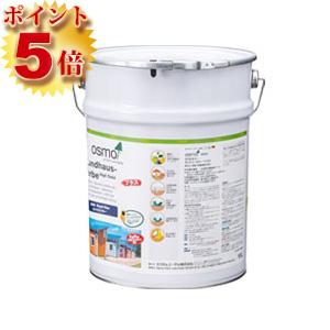 カントリーカラープラス(外装用) 3分艶 10L(約160平米/2回塗り) 外装用/耐候性/オスモ ポイント5倍