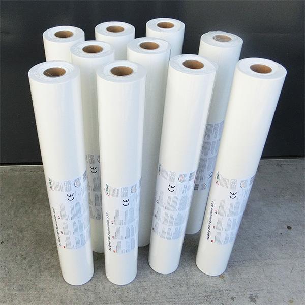 ドイツ製塗装紙下地 KOBAU 750mm×25m/ロール 10本セット(約170平米)