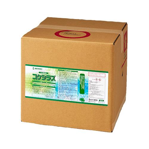 コケシラズ(コケ除去・抑制剤) 20L 約100~200平米コケを除去できます