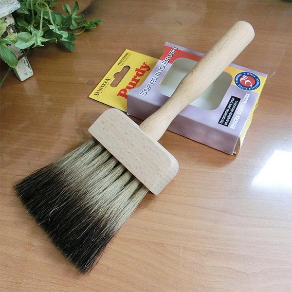 Purdy Softening Brush 3インチ