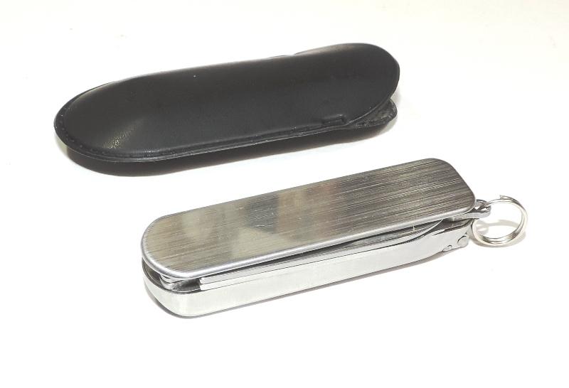 羅伯特 · 班特里維特指甲剪不銹鋼插入在 55 毫米即時交貨 !