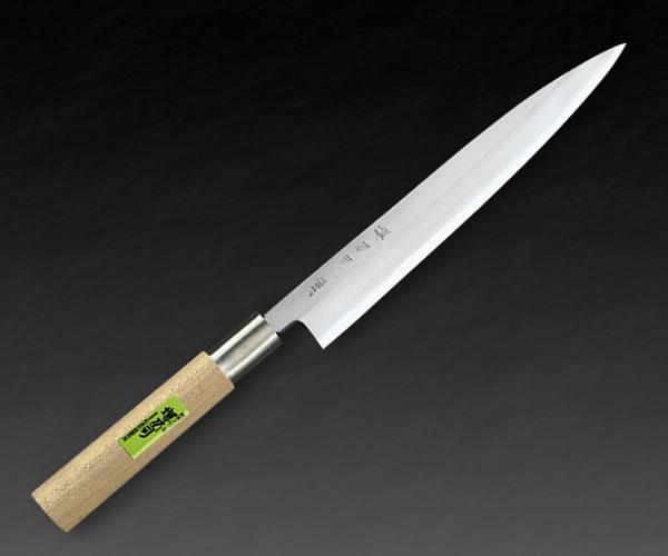 【堺包丁】堺刀司 正重作 刺身包丁 360mm【日本製】【堺刃物】【送料込】