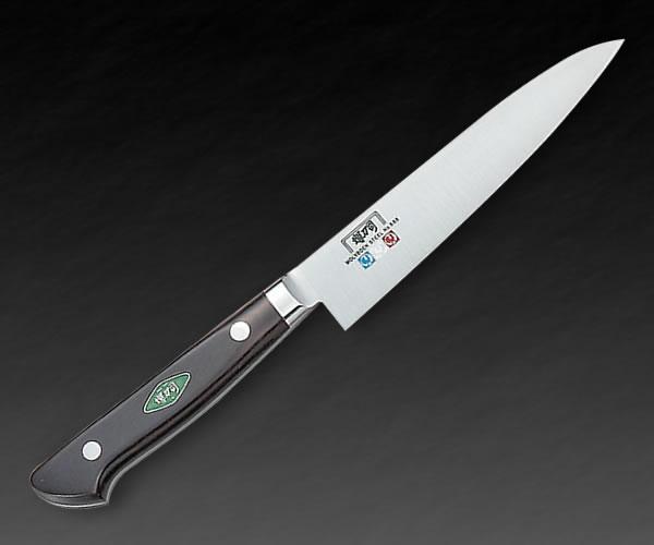 【堺包丁】堺刀司 BXMシリーズ ペティナイフ 150mm【日本製】【堺刃物】【送料込】