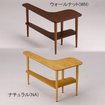 CSソファサイドテーブル CSPR-WN/NA S7197/S7199【送料無料】【大川家具】【smtb-MS】【sg】【TPO】【KOU】
