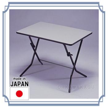 最安値挑戦! Stand touch touch table スタンドタッチテーブル SB-750W table【送料無料 Stand】【大川家具】【MRUDT】【120612】【smtb-MS】, 小池時計店:4ff7a025 --- construart30.dominiotemporario.com