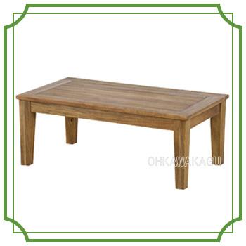 アルンダ センターテーブル NX-701【送料無料】【大川家具】【160308】【smtb-MS】