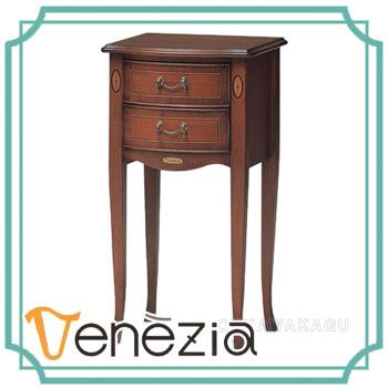 Venezia(ベネチア) 電話台 テレフォンスタンドC 774558 電話台【送料無料】【大川家具】【TKAC】【140827】【smtb-MS】【PONT09】【SSP】, コシノムラ:530b7397 --- jphupkens.be