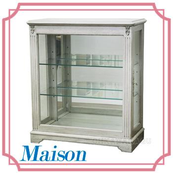 Maison(メゾン) キュリオ80 515120【送料無料】【大川家具】【TKAU】【160615】【smtb-MS】【PONT07】【SSP】
