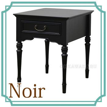 【7/13新着】Noir(ノワール) ST40 404127【送料無料】【大川家具】【TKTC】【180713】【smtb-MS】