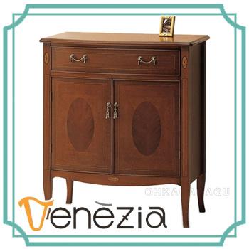 Venezia(ベネチア) コンソール 775159【送料無料】【大川家具】【TKTW】【140827】【smtb-MS】【PONT10】