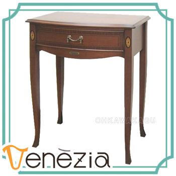 Venezia(ベネチア) コンソールテーブル 778402【送料無料】【大川家具】【TKTW】【160615】【smtb-MS】【PONT06】