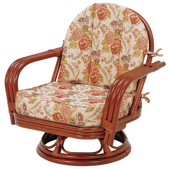 ★回転座椅子 RZ-932/932DBR【送料無料】【大川家具】【HGRR】【HGGF】【smtb-MS】【TPO】【KOU】【HG-SS50】【202009SS】【SSMKK50】【50PO】