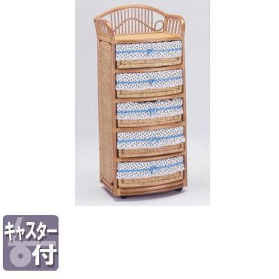 ラタン 籐 ランドリー E270【送料無料】【大川家具】【smtb-MS】【HPO】【KOU】