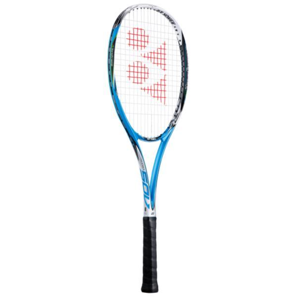 ヨネックス NEXIGA(ネクシーガ) 50V 16FW ソフトテニスラケット NXG50V-576 (ブライトブルー)