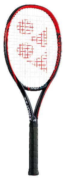 ヨネックス Vコア エスブイ100  16FW 硬式テニスラケット VCSV100-726 (グロスレッド)