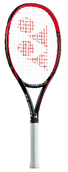 ヨネックス Vコア エスブイ100S 16FW 硬式テニスラケット VCSV100S-726 (グロスレッド)