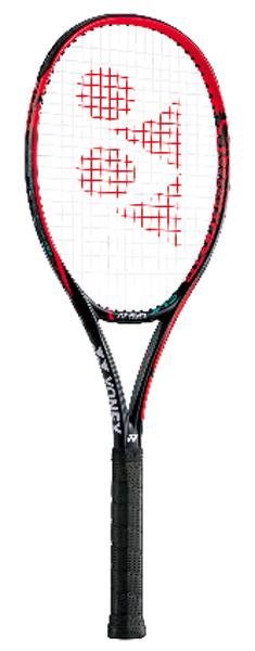 ヨネックス Vコア エスブイ95 16FW 硬式テニスラケット VCSV95-726 (グロスレッド)