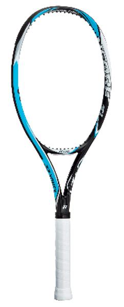 ヨネックス Vコア エスアイ スピード 硬式テニスラケット VCSIS-470 (シアン)