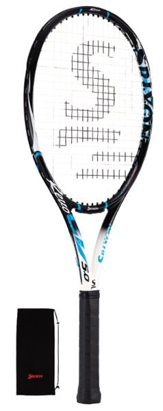 【人気商品!】 スリクソン レヴォ スリクソン レヴォ CV 5.0 5.0 硬式テニスラケット SR21603 (ブラック×イエローブルー), GAB GEORGE:91b88203 --- themarqueeindrumlish.ie