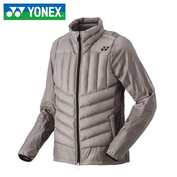 YONEX ヨネックス メンズ 中綿 アクティブ ジャケット 90049-010 アウター ダウン