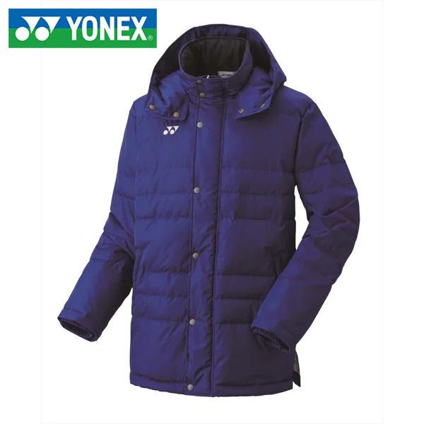 YONEX ヨネックス テニスウェア ハーフ コート ジャケット UNI ヒートカプセルダブル搭載 90051-472