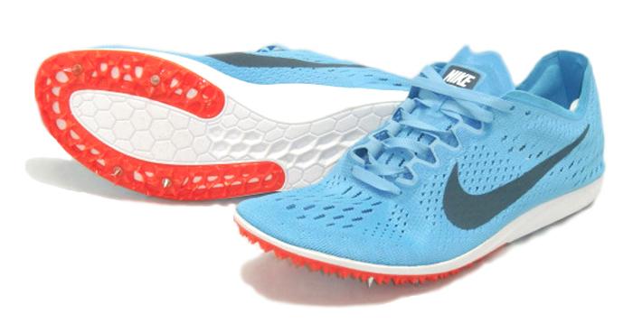 [今なら商品到着後にレビューを書いて マルチバッグをプレゼント!]ナイキ Nike ズームマトゥンボ3 18SS 陸上スパイク 835995-446 (フットボールブルー/ブルーフォックス/ブライトクリムゾン)