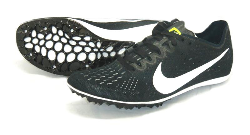 [今なら商品到着後にレビューを書いて マルチバッグをプレゼント!]ナイキ Nike ズームビクトリーエリート2 18SS 陸上スパイク 835998-017(ブラック/ホワイト)