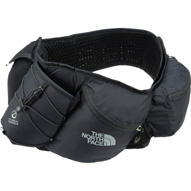 ザ・ノースフェイス エンデュランスベルト ウエストランニングバッグ NM61711-K (ブラック)