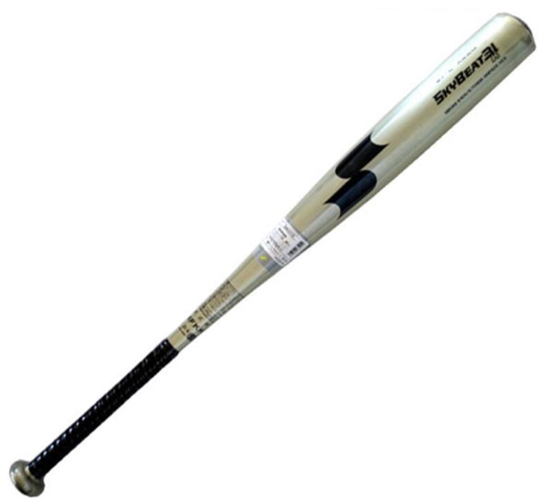 SSK スカイビート31K WF-L 18SS 硬式バット SBK3115-50 (ライトグリーンゴールド)