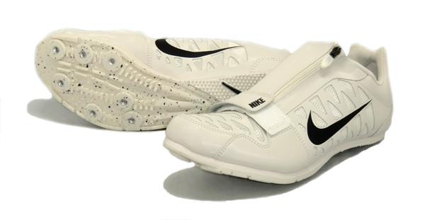 ナイキ Nike ナイキ ズーム LJ4(走り幅跳び用スパイク) 19SS 陸上競技スパイク 415339-003 (ファントム/オイルグレー)