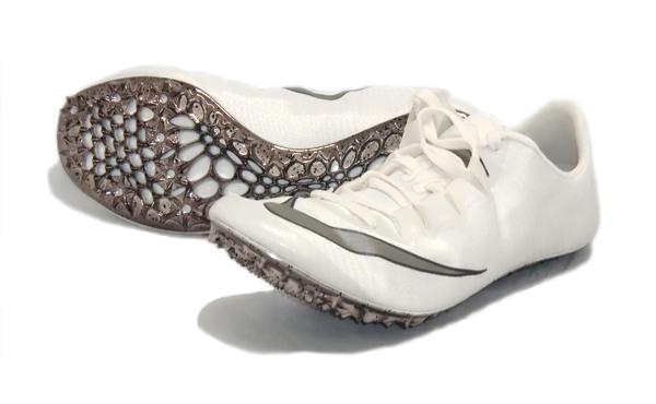 ナイキ Nike ナイキ ズーム スーパーフライエリート 19SS 陸上競技スパイク 835996-001 (ファントム/メタリックピューター)