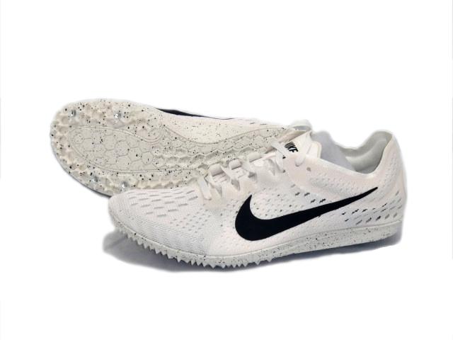 ナイキ Nike ナイキ ズームマトゥンボ3 陸上スパイク 835995-001 (ファントム/オイルグレー)
